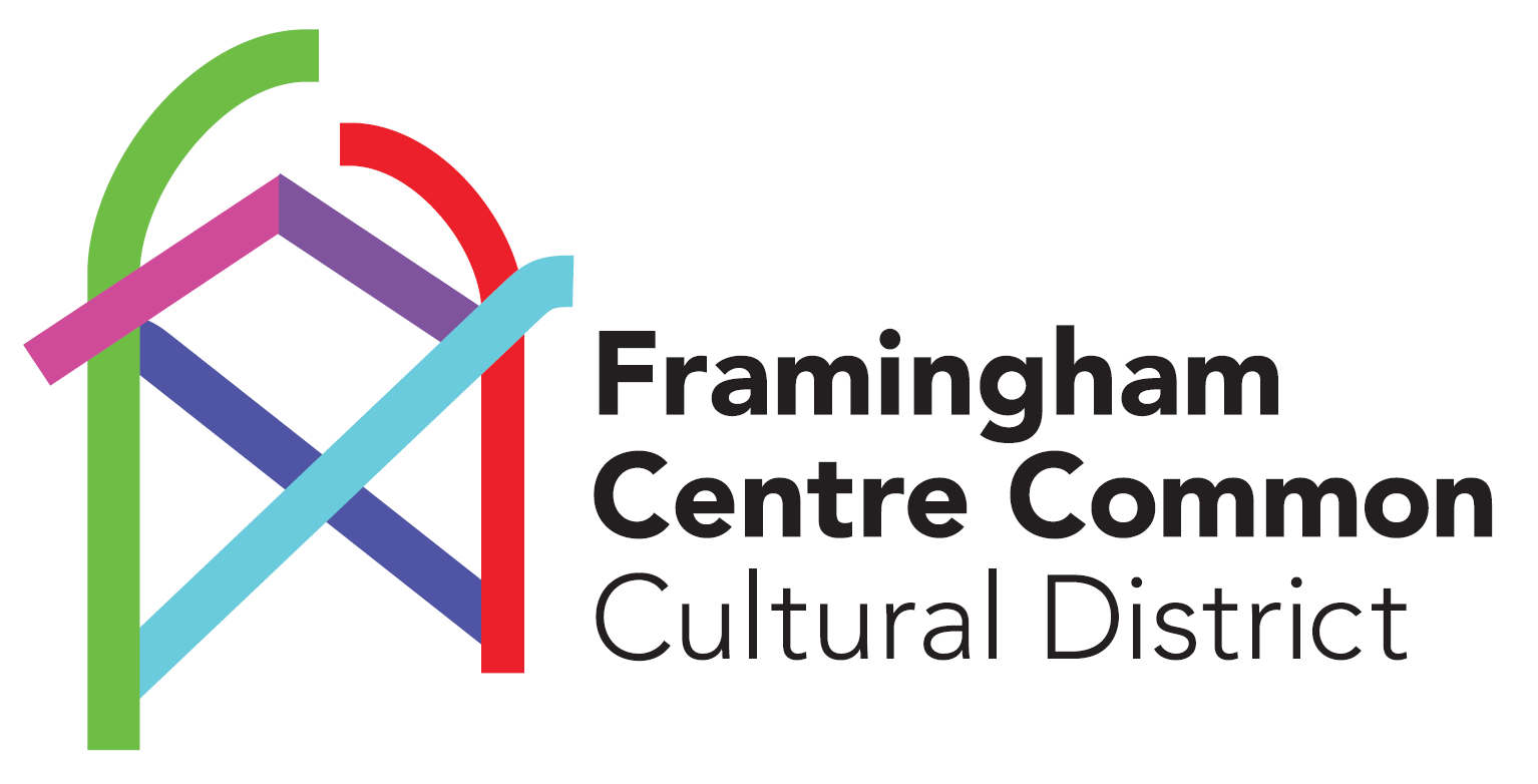 Framingham Centre Common Cultural District