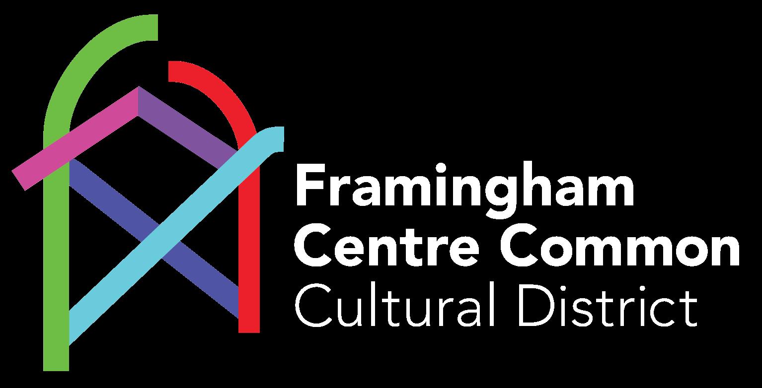 Framingham Centre Common Cultural District